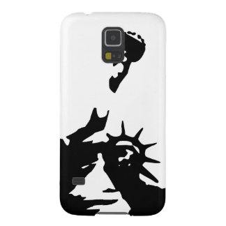 Statue of Liberty Cases For Galaxy S5