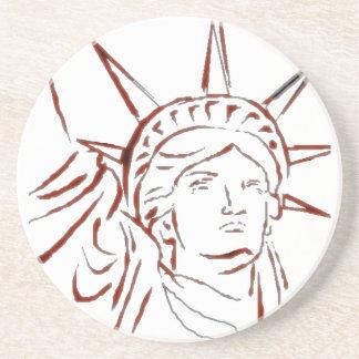 Statue of Liberty Coaster