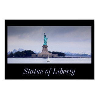 statue of liberty copy, Statue of Liberty Poster