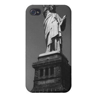 Statue of Liberty Cover For iPhone 4