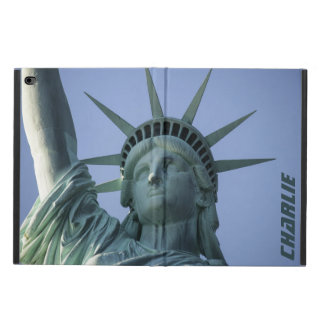 Statue of Liberty custom name device cases