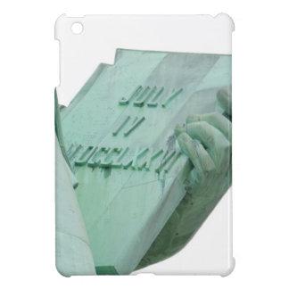 Statue-of-Liberty iPad Mini Cover