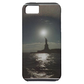 STATUE OF LIBERTY IPHONE5 CASE
