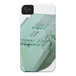 Statue-of-Liberty iPhone 4 Covers