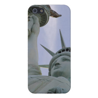 Statue of Liberty iPhone 5/5S Case