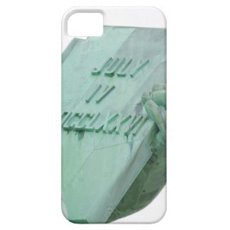 Statue-of-Liberty iPhone 5 Cases