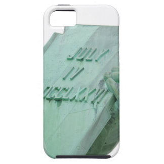 Statue-of-Liberty iPhone 5 Covers