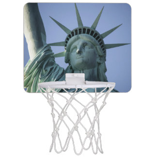 Statue of Liberty mini hoop