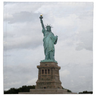 Statue of Liberty Napkin