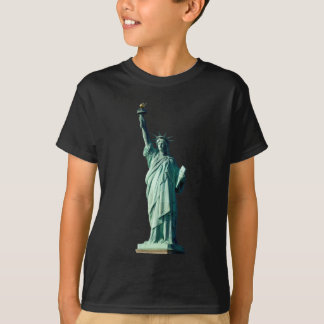 Statue of Liberty New York City NYC T-Shirt