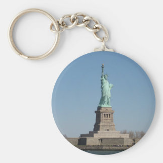 Statue of Liberty, New York Keychain