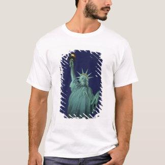 Statue of Liberty, New York, USA 6 T-Shirt