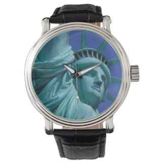Statue of Liberty, New York, USA 8 Watches