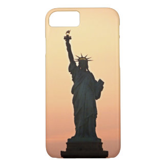 Statue of Liberty NYC iPhone 7 Case