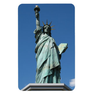 Statue of Liberty, Odaiba, Tokyo, Japan Magnet