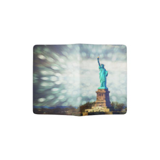 Statue of Liberty Passport Holder