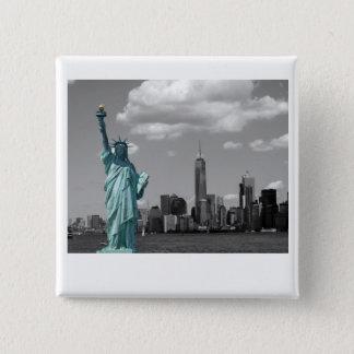 Statue of Liberty Pin
