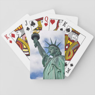 Statue of Liberty Playing Cards