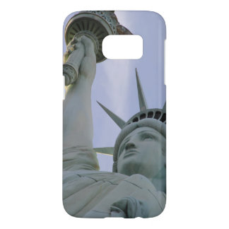 Statue of Liberty Samsung Galaxy S7 Case