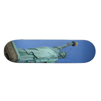 Statue of Liberty Skateboards