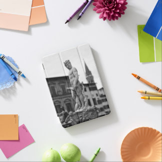 Statue of Neptune, iPad Mini Smart Case iPad Mini Cover