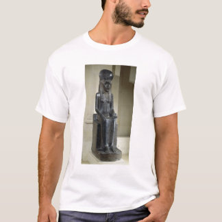 Statue of the lion-headed goddess Sekhmet, from th T-Shirt