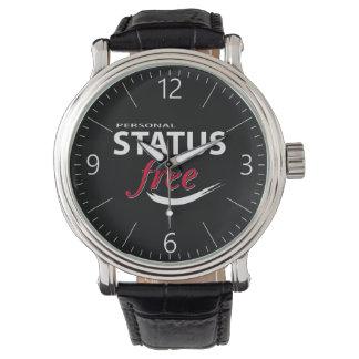 Status free watch