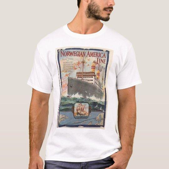 Stavangerfjord T-Shirt