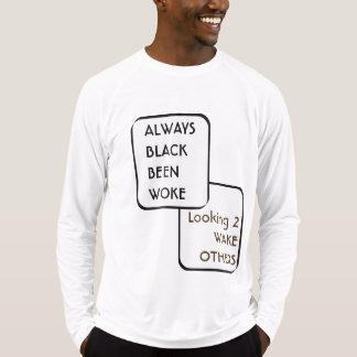 stay black, stay woke T-Shirt