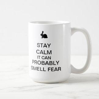 Stay Calm Mug
