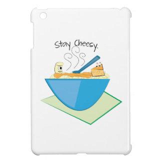 Stay Cheesy Case For The iPad Mini
