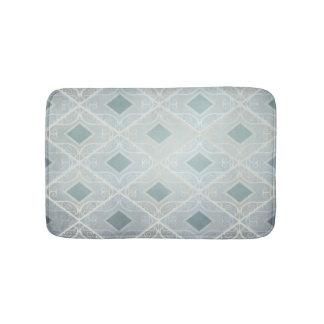 Stay Classy, Diamond Bath Mat