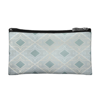 Stay Classy, Diamond Cosmetic Bag