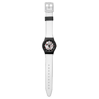 Stay close to me - Love Wrist Watches