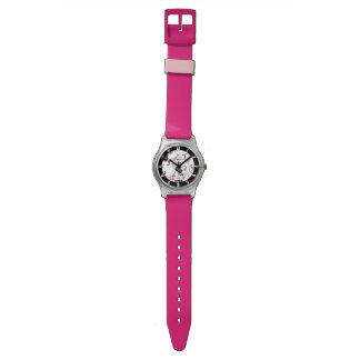Stay close to me - Shy Wrist Watches