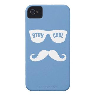 STAY COOL custom Blackberry case