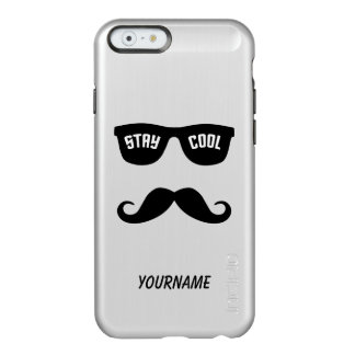STAY COOL custom cases Incipio Feather® Shine iPhone 6 Case