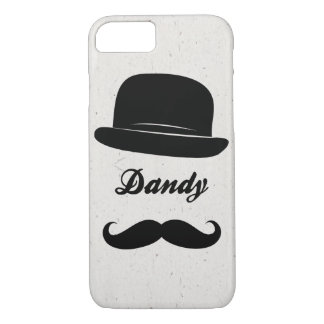 Stay dandy iPhone 8/7 case