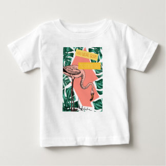 Stay Different Baby T-Shirt