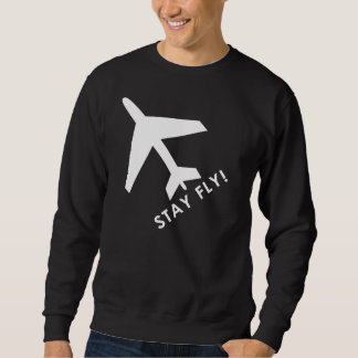 STAY FLY [iSWAG Clothing Group] Sweatshirt