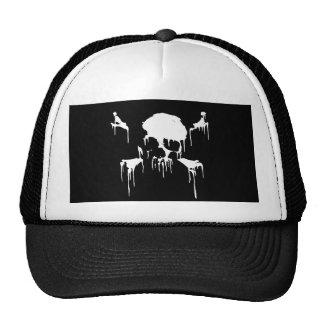 Stay Frosty Trucker Hat