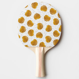 Stay Gold Ping-Pong Paddle