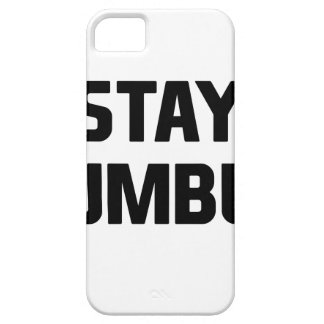 Stay Humble iPhone 5 Covers