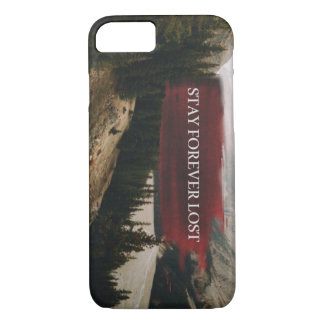 Stay Lost Nature Phone Case