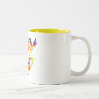 Stay Rad Cup
