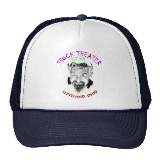 Stay Sick Columbus, Ohio Trucker Hat