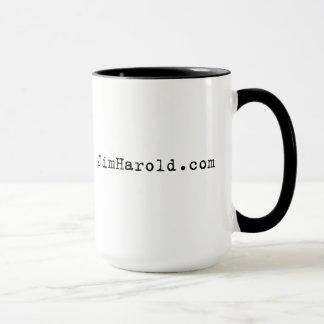 Stay Spooky JimHarold.com Mug