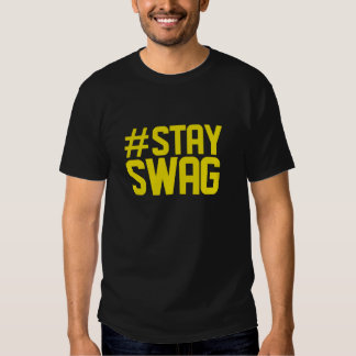 Stay Swag - Lakers - T shirt Hell