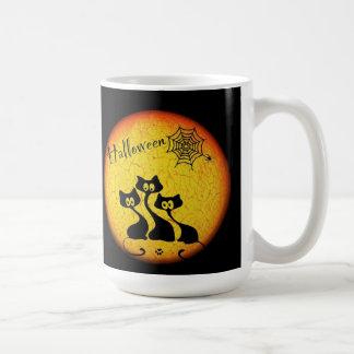 Stay Together Halloween Mug