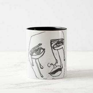 Stay Up All Night Coffee Mugs